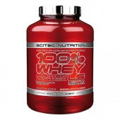 SCITEC NUTRITION - 100% Whey Protein Professional LS 2350g