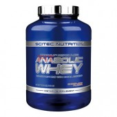 SCITEC NUTRITION - Anabolic Whey 2300g