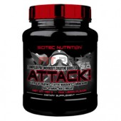 SCITEC NUTRITION - Attack! 2.0 720g