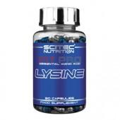 SCITEC NUTRITION - Lysine 90kps