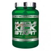 SCITEC NUTRITION - Muscle KickStart  1060g