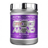 SCITEC NUTRITION - Egg Amino 250kps