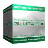 SCITEC NUTRITION - Gluta-FX 20 sáčkov