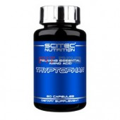 SCITEC NUTRITION - Tryptophan 60kps