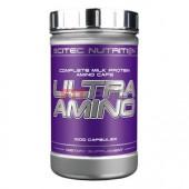 SCITEC NUTRITION - Ultra Amino 1000kps