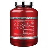 SCITEC NUTRITION - Volumass 35 Professional 2950g