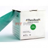 Thera-Band® - Stupeň 4 - ZELENÝ (Heavy) - 45,5m