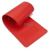 Thera-Band - Exercise Mat Red 190 x 60 x 1,5 cm - podložka na cvičenie červená