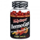WEIDER'S BODY SHAPER - THERMO CAPS