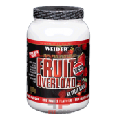 WEIDER - FRUIT OVERLOAD 100% ISOLATE