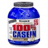 WEIDER - 100% CASEIN 1800g