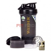 Weider - Blender Bottle ProStak 650 ml (Shaker)