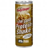 WEIDER'S BODY SHAPER - LOW CARB PROTEIN SHAKE 250ml