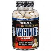 WEIDER - L-Arginine Caps 100kps
