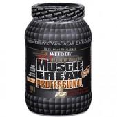 WEIDER - Muscle Freak Professional 908g - silná svalová pumpa