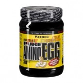 WEIDER - Pure amino egg 300tbl