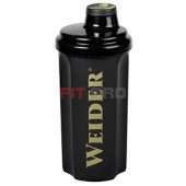 WEIDER - SHAKER PROFI BLACK 750ml