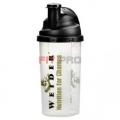 WEIDER - SHAKER transparent 750ml