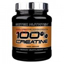 SCITEC NUTRITION - 100% Creatine 1000g