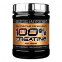 SCITEC NUTRITION - 100% Creatine 300g