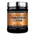 SCITEC NUTRITION - Creatine Caps 250kps