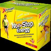 AMINOSTAR - Xpower™ Non-stop Energy 10x25ml - Dajte stopku únave!