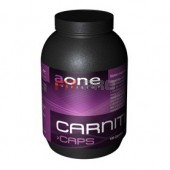 AONE NUTRITION - CARNITINE CAPS 120kps