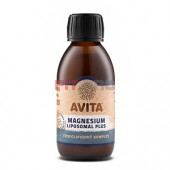 Avita Magnesium Liposomal Plus 150ml