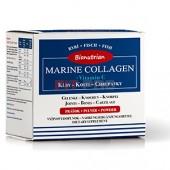 Kolagén na kĺby Bionutrian Marine Collagen 150g - prírodný morský kolagén vo forme prášku s vitamínom C obsahuje prémiový hydrolyzovaný rybí kolagén, je bioaktívny a ľahko rozpustný vo vode. Vďaka tomu ho telo ľahko prijíma a využíva.