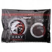 Indiana Jerky - sušené hovädzie mäso 100g Peppered