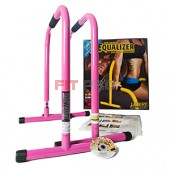 Lebert Equalizer™ Pink
