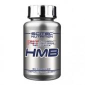 SCITEC NUTRITION - HMB 90kps