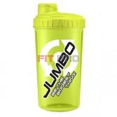 SCITEC NUTRITION - Shaker Jumbo zelený 700ml