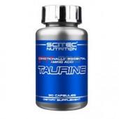 SCITEC NUTRITION - Taurine 90kps