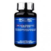 SCITEC NUTRITION - Tryptophan 60kps