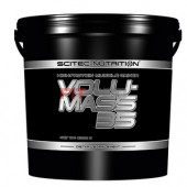 SCITEC NUTRITION - Volumass 35 6000g