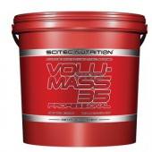 SCITEC NUTRITION - Volumass 35 Professional 6000g