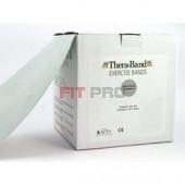 Thera-Band® - Stupeň 7 - STRIEBORNÝ (Super Heavy) - 45,5m