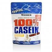 WEIDER - 100% CASEIN 500g