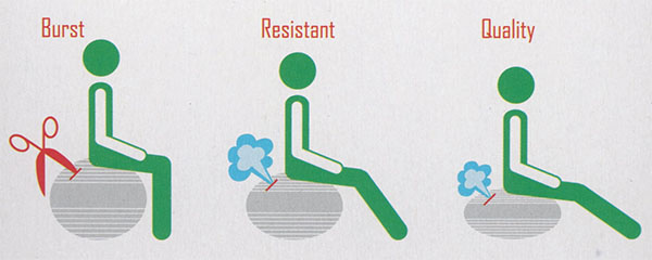 Burst Resistant Quality