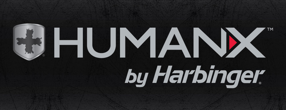 HumanX by Harbinger