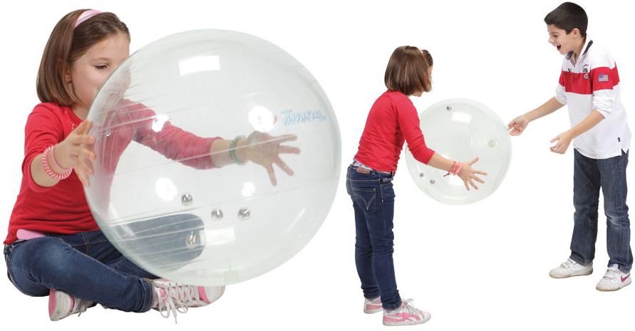 LEDRAPLASTIC - JINGLIN' BALL