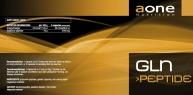 AONE Glutamine peptide 250kps - najúčinnejšia forma glutamínu