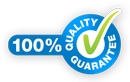 AVITA - 100% QUALITY GUARANTEE